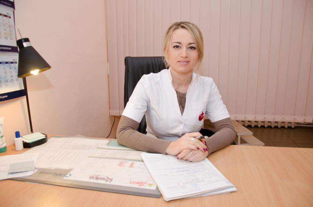 well woman clinic 8 bershova